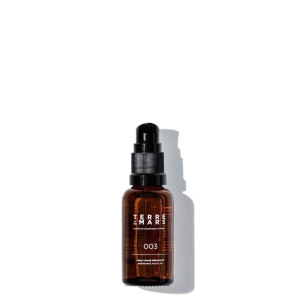 Résonance Facial Oil - COSMOS Organic