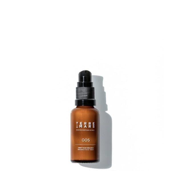Résilience Facial Cream - COSMOS Organic