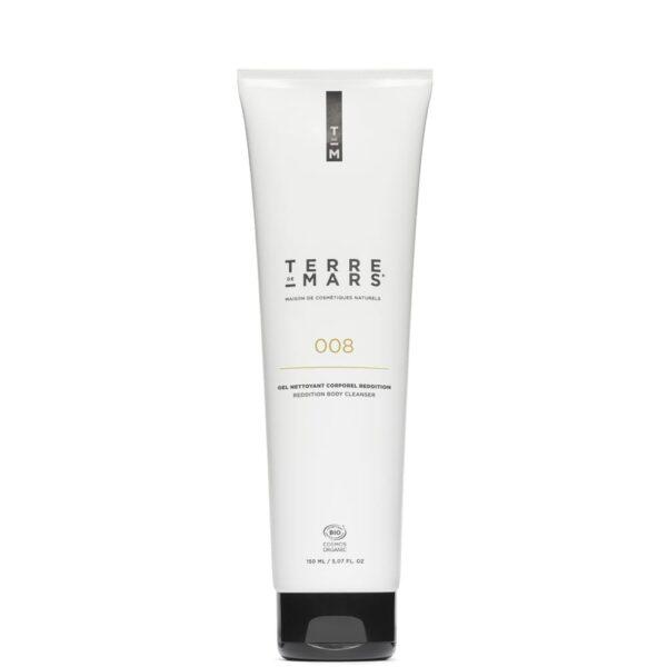 Reddition Body Cleanser 150ml - COSMOS ORGANIC