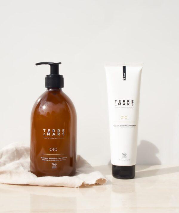 Irrévérence Nourrishing Shampoo 150ml - COSMOS ORGANIC
