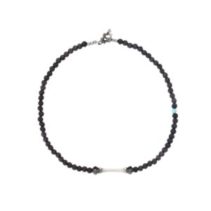 Bones bracelet and necklace