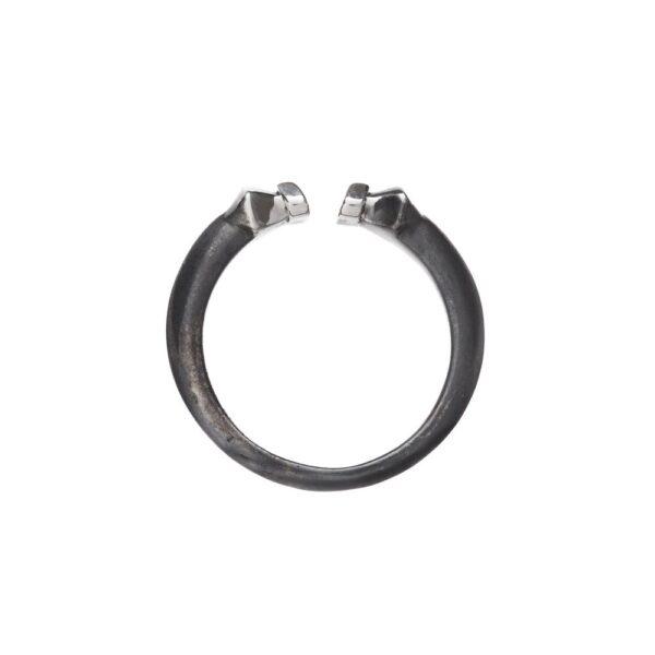 Bones Ring for women