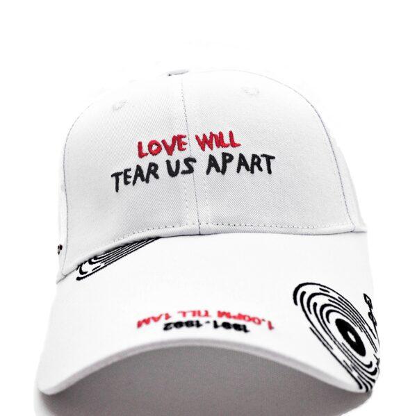 Love Will Tear Us Apart: [1991] Rave