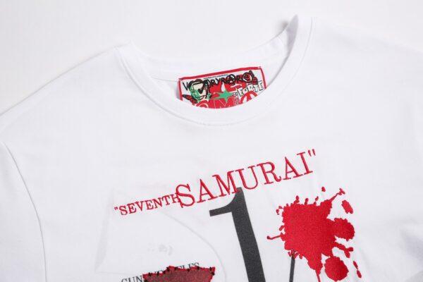 Ballad Of The Lonesome Samurai