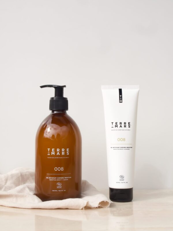 Reddition Body Cleanser refillable - Cosmos Organic