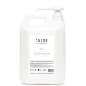 Imminence Body & Hand Nourishing Milk 5 liters refill - Cosmos Organic