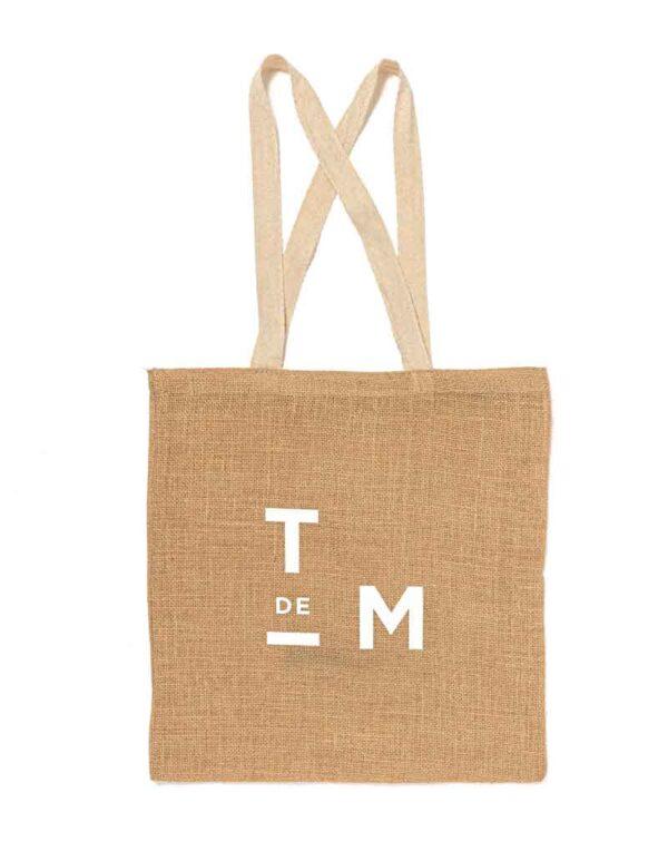 Tote Bag Tdm