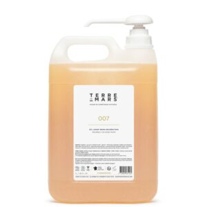 Insurrection Hand Wash 5 Liters Refill - COSMOS ORGANIC