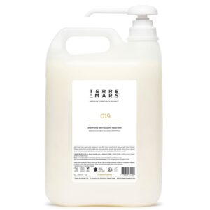 Reddition Revitalizing Shampoo 5 Liters Refill - COSMOS ORGANIC