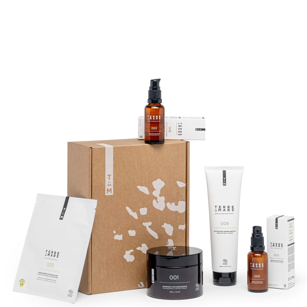 Face Care Resilience Set