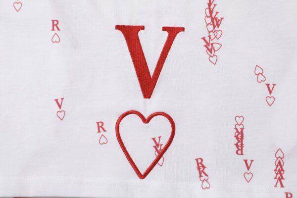World Warrior: Valet De Coeur