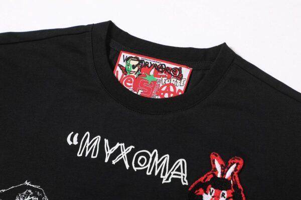 Myxoma Dozed