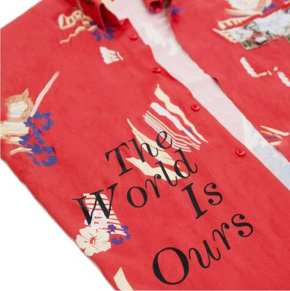 World's Ouᵛrs