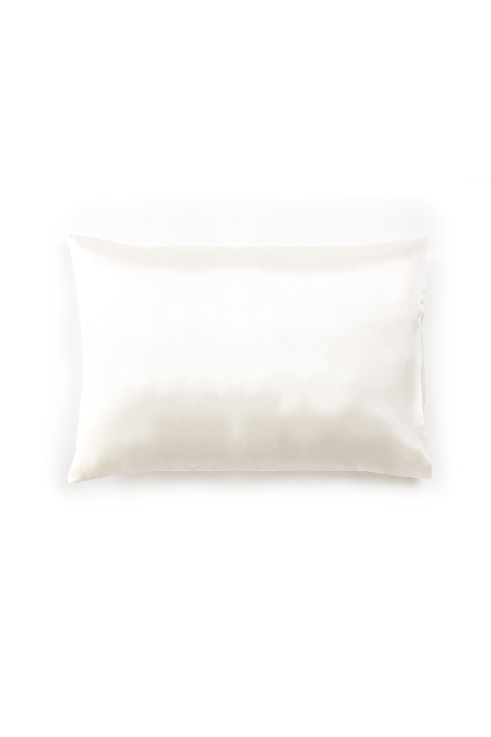 Anti-ageing SIlk Pillowcase with collagen treatment