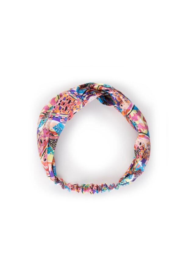 Silk Hairband