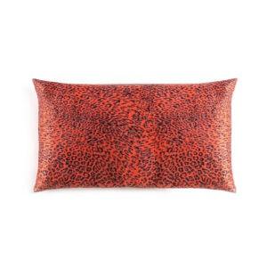 Animalier Silk Pillowcase