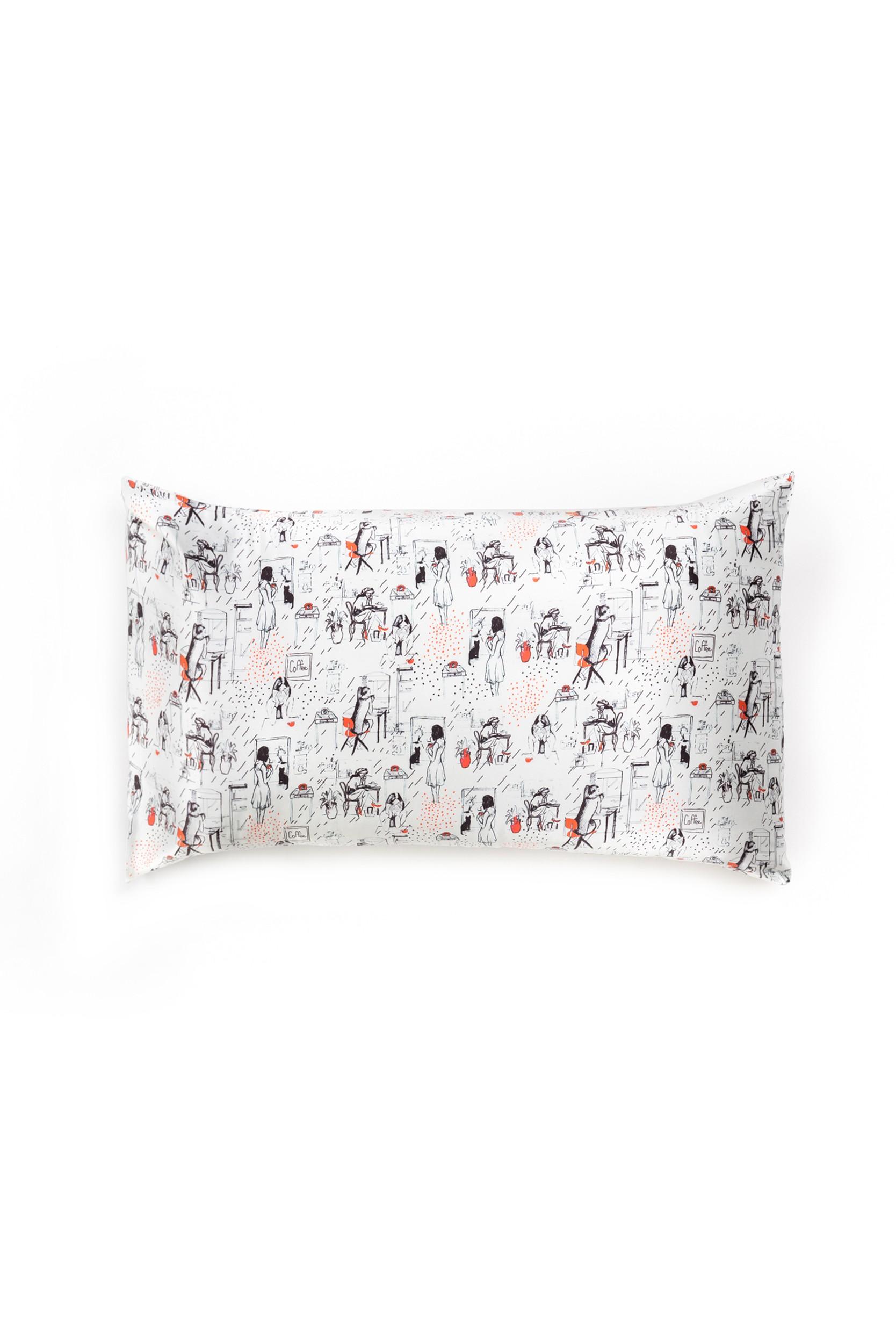 Anti-Age Silk Pillowcase