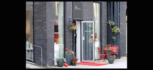 Hyrv Concept Store