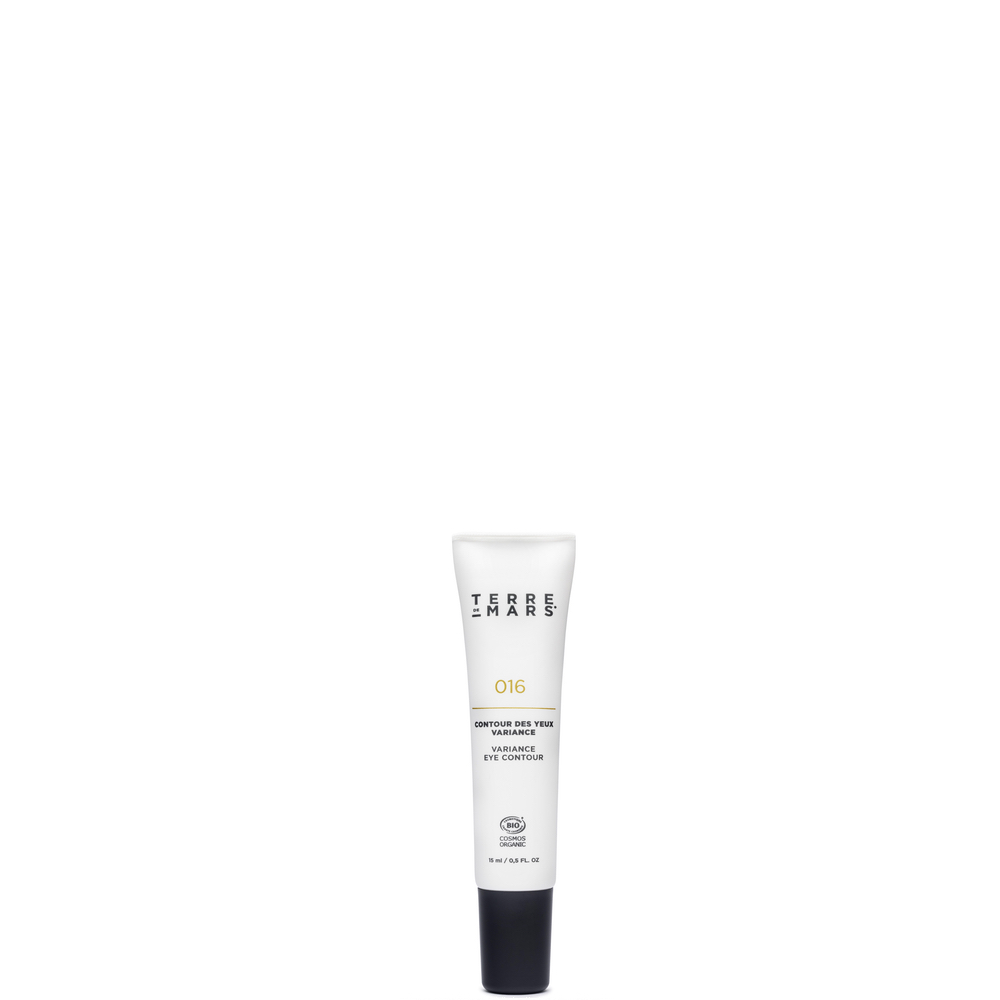 Eye Contour Cream Variance - COSMOS Organic