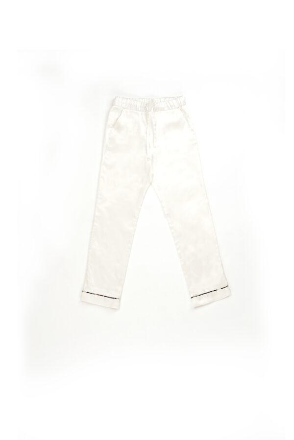 Baby Protein Silk Pajamas Pants